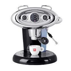 Product Image - illy  Francis Francis X7