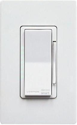 Product Image - Leviton Decora Smart Dimmer (Z-Wave)