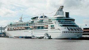Product Image - Royal Caribbean International Grandeur of the Seas