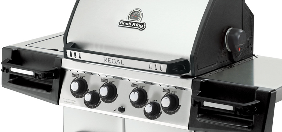 Product Image - Broil King Regal 490 PRO 976584 LP