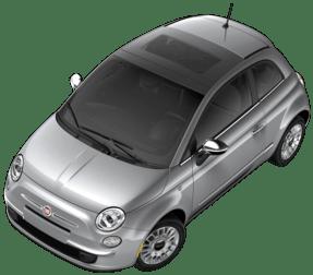 Product Image - 2013 Fiat 500 Lounge