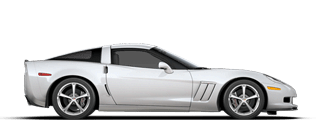 Product Image - 2013 Chevrolet Corvette Grand Sport Coupe 2LT