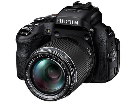 Product Image - Fujifilm  FinePix HS50EXR