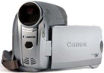 Product Image - Canon ZR830