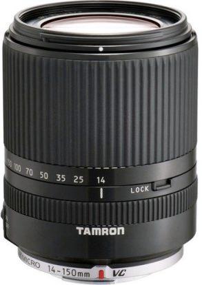 Product Image - Tamron 14-150mm f/3.5-5.8 Di III