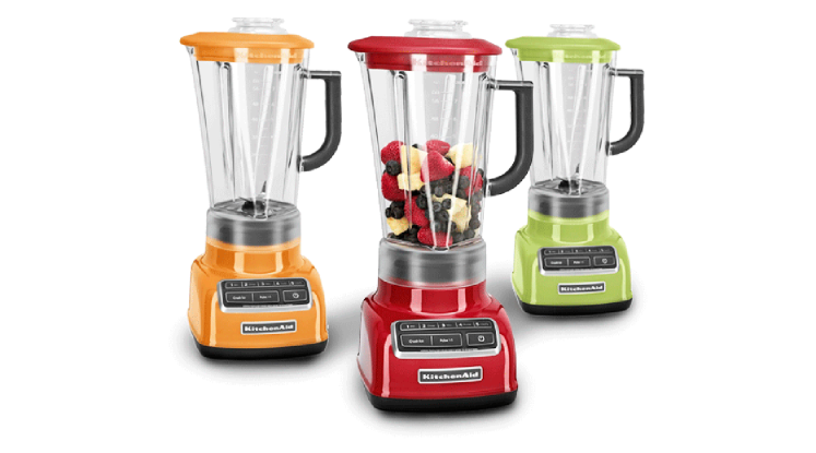 Get cooking with our favorite KitchenAid blender – under $100 ...