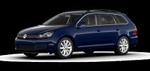 Product Image - 2013 Volkswagen Jetta SportWagen 2.0L TDI w/ Sun and Nav