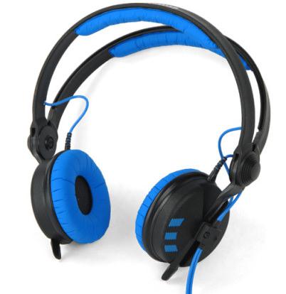 sennheiser hd 25 1 ii on ear headphone review headphones. Black Bedroom Furniture Sets. Home Design Ideas