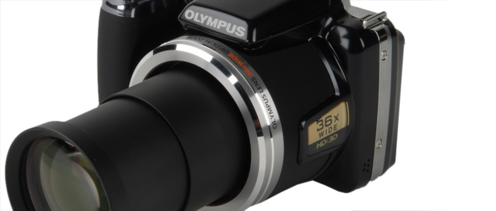 Product Image - Olympus SP-810UZ