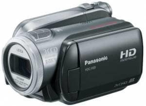 Product Image - パナソニック (Panasonic) (パナソニック) HDC-HS9