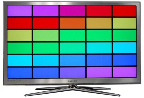 Product Image - Samsung UN46C8000