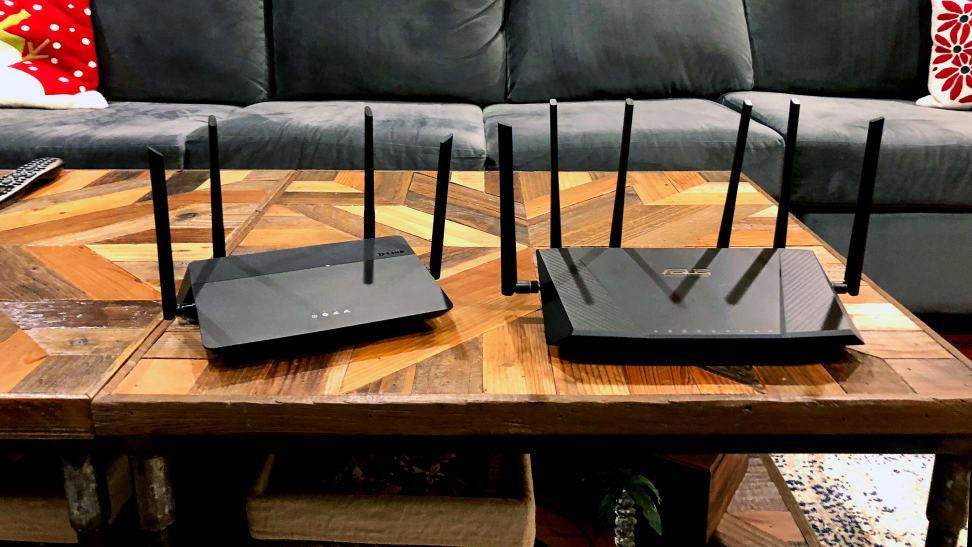 Best Wifi Wireless Routers