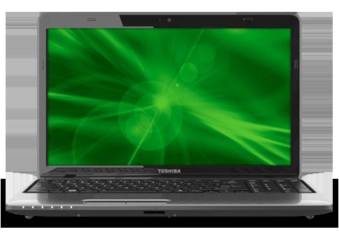 Product Image - Toshiba Satellite L755-S5360