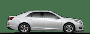 Product Image - 2013 Chevrolet Malibu Eco 2SA