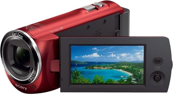 Product Image - Sony  Handycam HDR-CX220