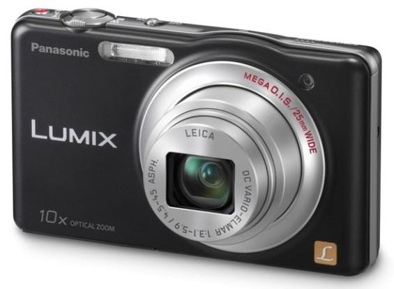 Product Image - Panasonic Lumix DMC-SZ1