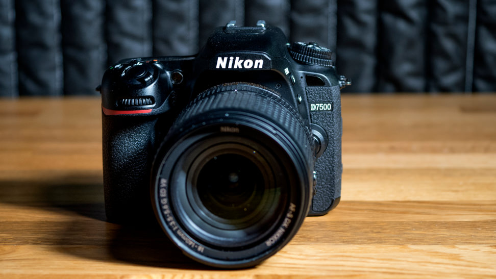 Nikon D7500 Digital Camera Review Reviewed Com Cameras