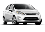 Product Image - 2013 Ford Fiesta Titanium Sedan