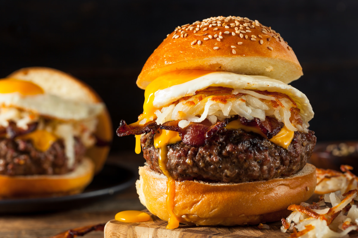 From Wahlburgers To Shake Shack 15 Top Chefs Share Their