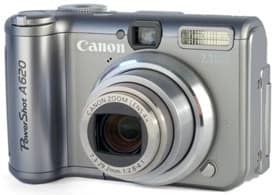 Product Image - Canon PowerShot A620