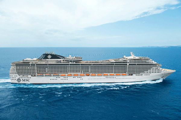 Product Image - MSC Cruises Splendida