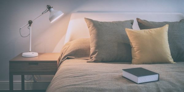 How to clean your (secretly filthy!) pillows