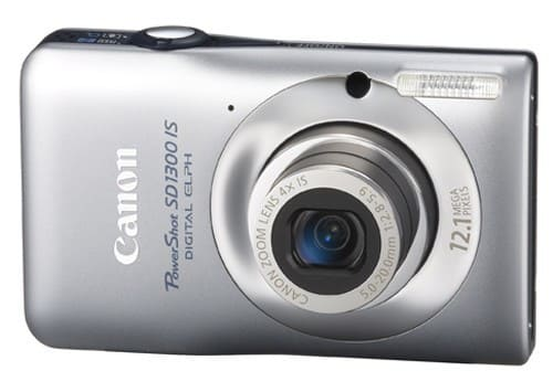 Product Image - Canon PowerShot SD1300 IS