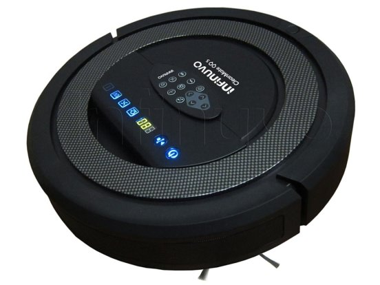 Product Image - Infinuvo CleanMate QQ5 Plus