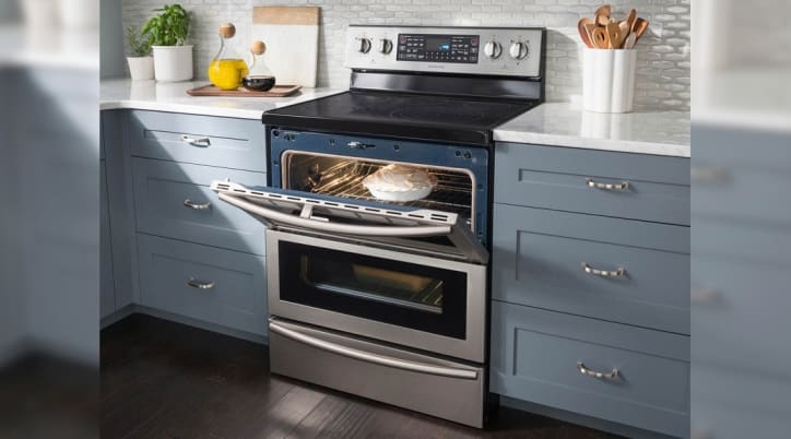 American Test Kitchen Review Smart Oven