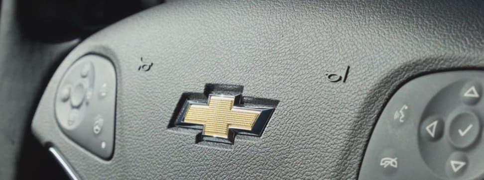 Product Image - 2014 Chevrolet Impala 2LTZ