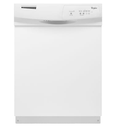 Product Image - Whirlpool WDF310PAAW