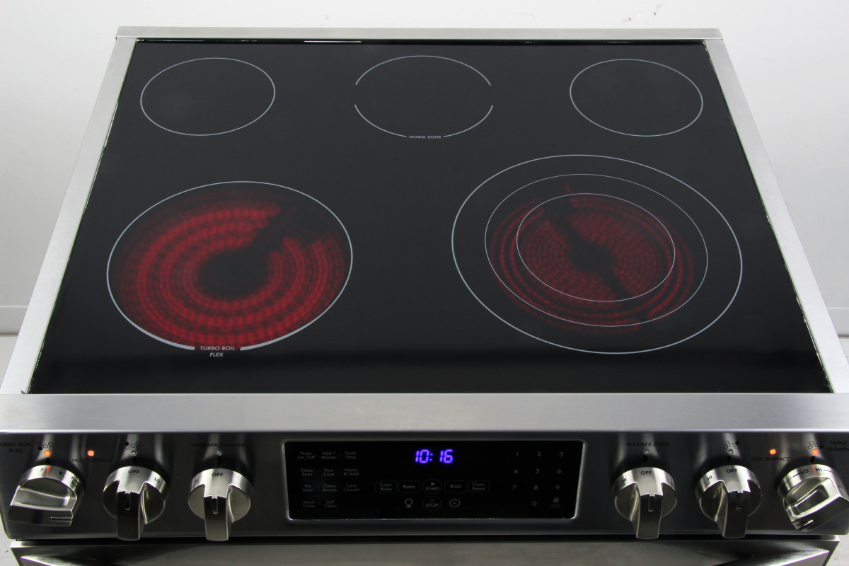 Electric Range Top Griddle Top For Stove Best Smooth Top