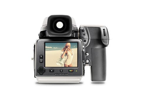 Product Image - Hasselblad H4D-50