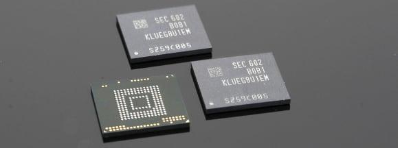 Samsung 256gb chips hero