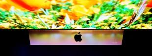 Apple tv oled hero