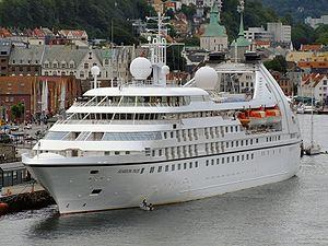 Product Image - Seabourn Cruise Line Pride