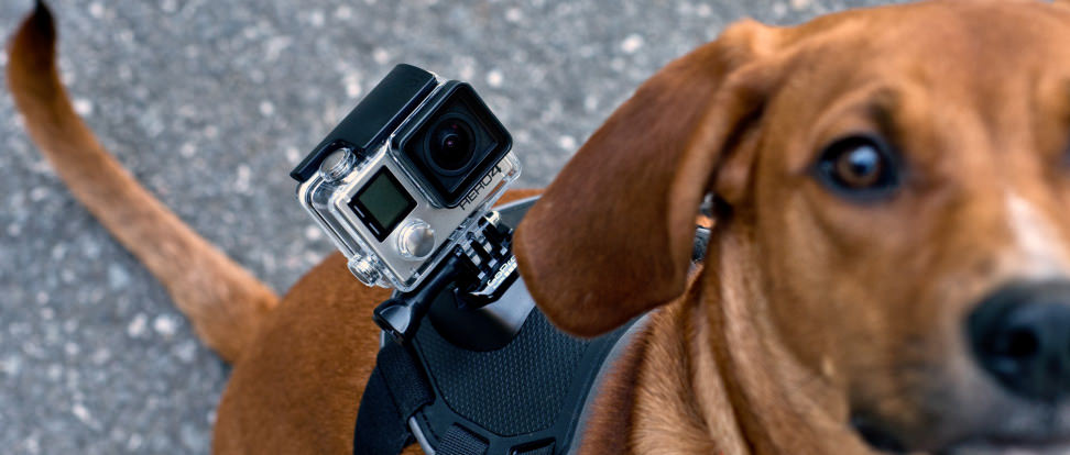 Product Image - GoPro Hero4 Black