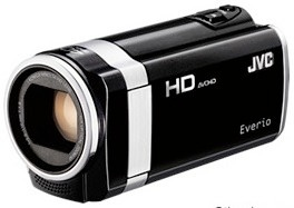 Product Image - JVC  Everio GZ-HM670