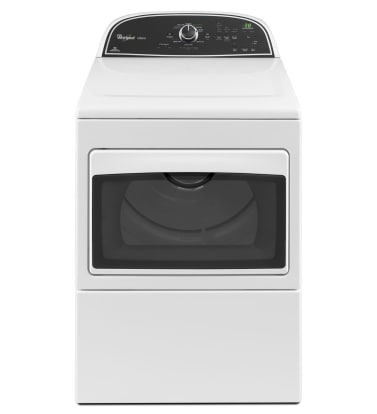 Product Image - Whirlpool WED5800BW