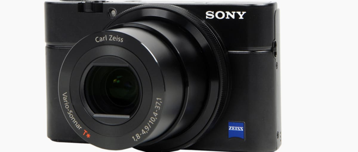 sony cyber shot rx100 review cameras. Black Bedroom Furniture Sets. Home Design Ideas