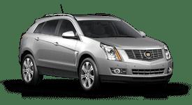 Product Image - 2013 Cadillac SRX Crossover Premium