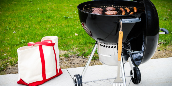 Grill like a pro with these top-rated charcoal grills