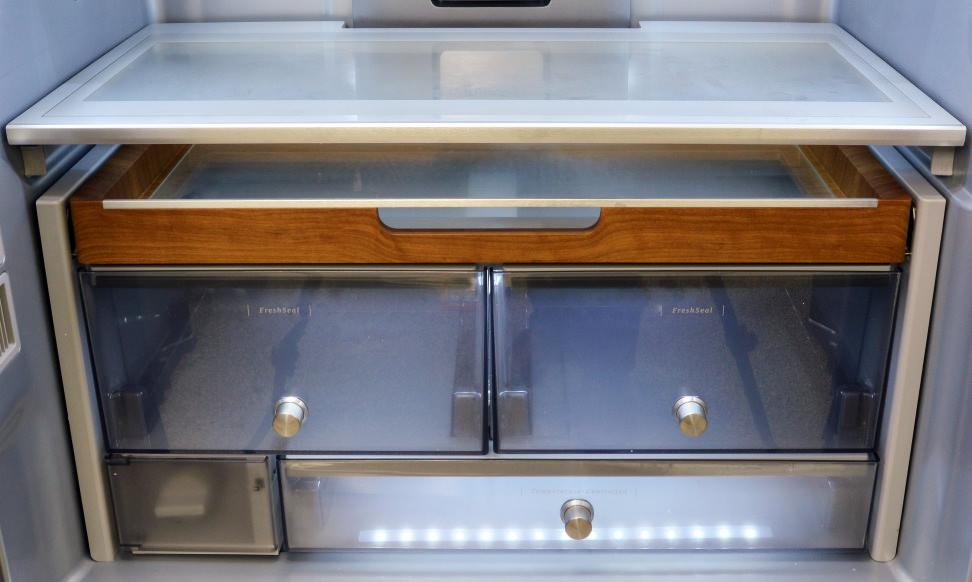 Kitchenaid Krfc704fbs Krfc704fps Counter Depth Series