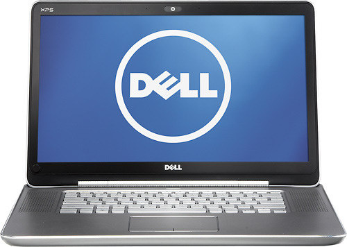 Product Image - Dell XPS 15z