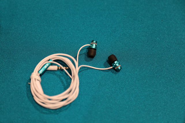 Maroo Audio Tiffany In-Ear Headphones