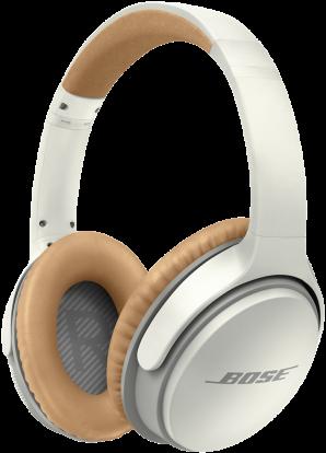 Product Image - Bose SoundLink Around-Ear Wireless II