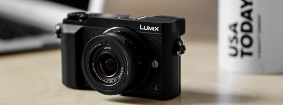 Panasonic lumix gx85 release news hero alt