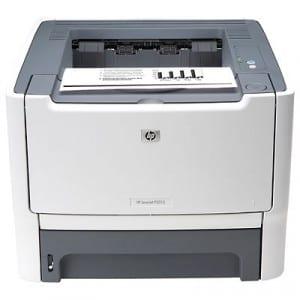 Product Image - HP LaserJet P2015