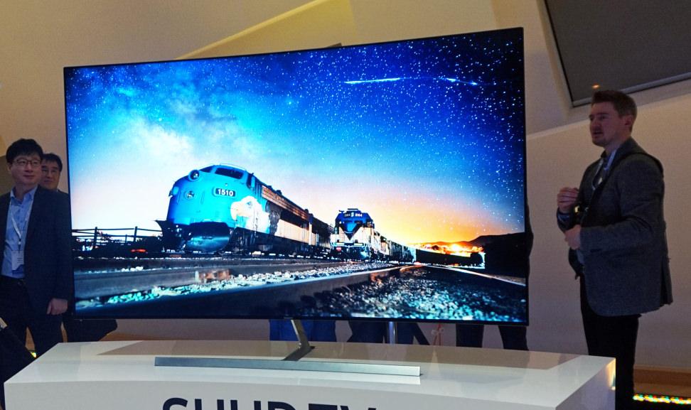 Samsung-KS9500-Performance