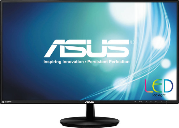 Product Image - Asus VN279Q